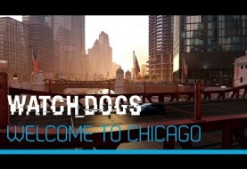 New Watch Dogs Trailer Shows Off Chicago