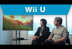 New Zelda Wii U Video Shows Off Massive Open World