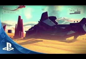 No Man's Sky Gets a New Trailer for The Game Awards 2014