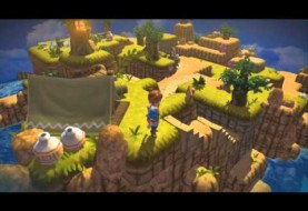 Oceanhorn: Monster of Uncharted Seas Now Available on iOS