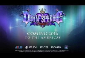 Odin Sphere Getting HD Remake for PlayStation Consoles