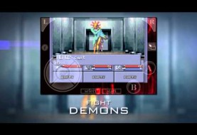 Original Shin Megami Tensei Heading to iOS on March 18