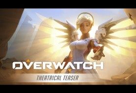 Overwatch Goes Theatrical in Latest Teaser Video