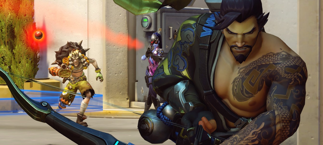 Overwatch Review: Locked on Target