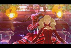 Persona 5 Delay Revealed in Tokyo Game Show 2015 Trailer