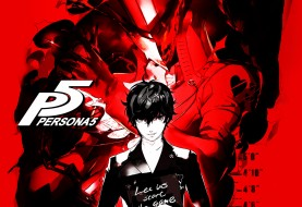 Persona 5 Gets a Release Date in Japan