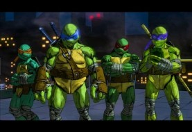 PlatinumGames is Making a TMNT Game