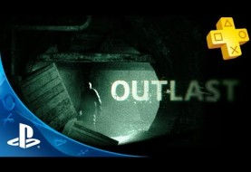 PlayStation Plus February Includes Outlast, PayDay 2