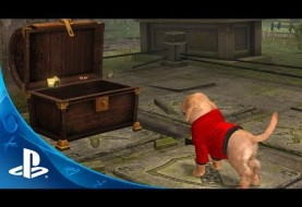 PlayStation Vita Pets Launches with New Trailer