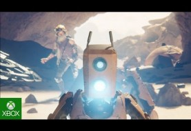 ReCore Heading to Xbox One from Keiji Inafune