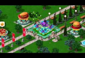 RollerCoaster Tycoon 4 Mobile Heading to iOS this Spring