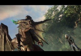 Scalebound Revealed as Xbox One Exclusive