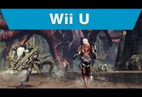 See Xenoblade Chronicles X's Massive World in Action