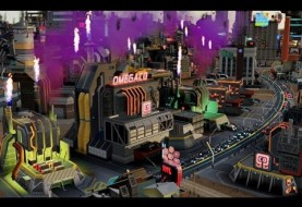 SimCity Cities of Tomorrow Gameplay Video Details Updates