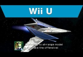 Star Fox Zero Heading to Wii U this Holiday Season
