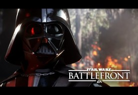 Star Wars Battlefront Releasing November 17