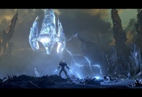 StarCraft II: Legacy of the Void Goes Live November 10