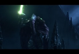 StarCraft II: Legacy of the Void Pre-Order Now Available