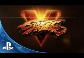 Street Fighter V Official, Not a Timed Exclusive