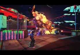 Sunset Overdrive First Look Video Reveals Gameplay Footage