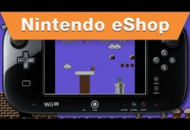 Super Mario Bros. The Lost Levels Added to Wii U Virtual Console