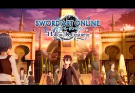 Sword Art Online: Hollow Realization Heading to North America