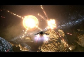 SWTOR Galactic Starfighter Expansion Adds 12v12 Free Flight Combat
