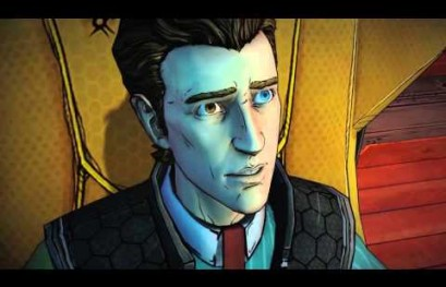 Tales from the Borderlands is Getting a Disc Release