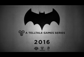 Telltale is Working on a Batman Game