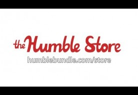 The Humble Store Now Open, Kicks Off Debut Sale