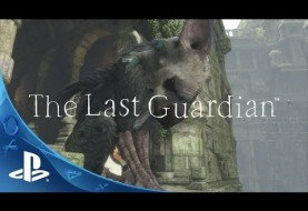 The Last Guardian Lives, Coming in 2016