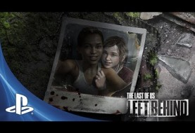 The Last of Us Left Behind Story DLC Teased
