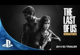 The Last of Us Remastered Available July 29