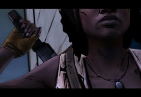 The Walking Dead: Michonne Mini-Series Launches this Month