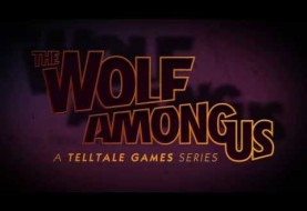 The Wolf Among Us Launch Trailer, Watch it Here