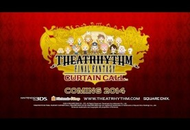 Theatrhythm Final Fantasy Curtain Call Confirmed for US
