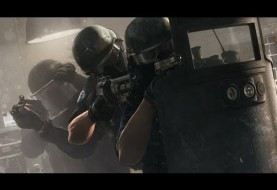 Tom Clancy's Rainbow Six Siege Revealed