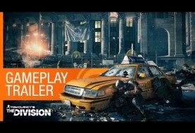 Tom Clancy's The Division Gameplay Highlighted in Demo Video