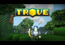 Trove is a Massive Multiverse Adventure by Trion