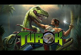 Turok Returns to PC Remastered for a New Generation