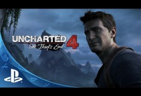 Uncharted 4 Gameplay Shown at PlayStation Experience