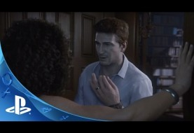 Uncharted 4 Introduces New Character at The Game Awards
