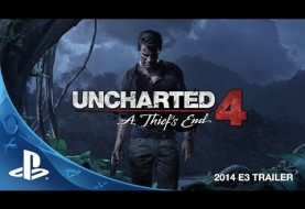 Uncharted 4 Trailer Shows Off Impressive Graphics, Details