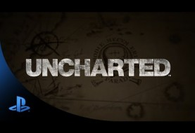 Uncharted Title Announced for PlayStation 4