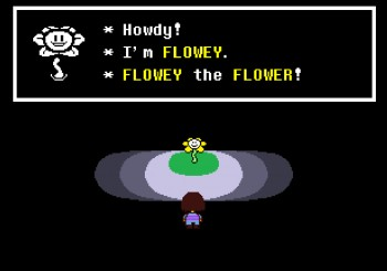 Undertale Review: Self-Determination
