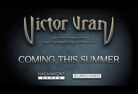 Victor Vran Action-RPG Coming from Tropico Developers