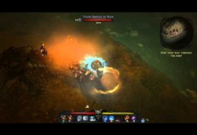Victor Vran Enters Early Access on Steam