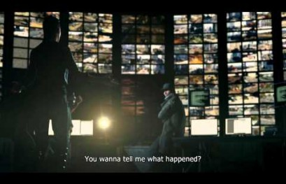Watch Dogs Release Date Set for May 27, 2014