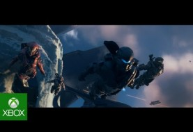 Watch Halo 5's Opening Cinematic - It's Epic!