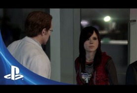 Watch the BEYOND: Two Souls Launch Trailer